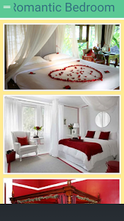 Romantic Bedroom For Your Special Momment - náhled