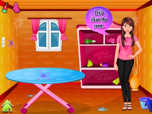 Code Triche planche robes jeux de filles APK MOD screenshots 1