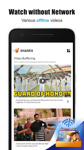 SHAREit - Transfer & Share screenshot 5