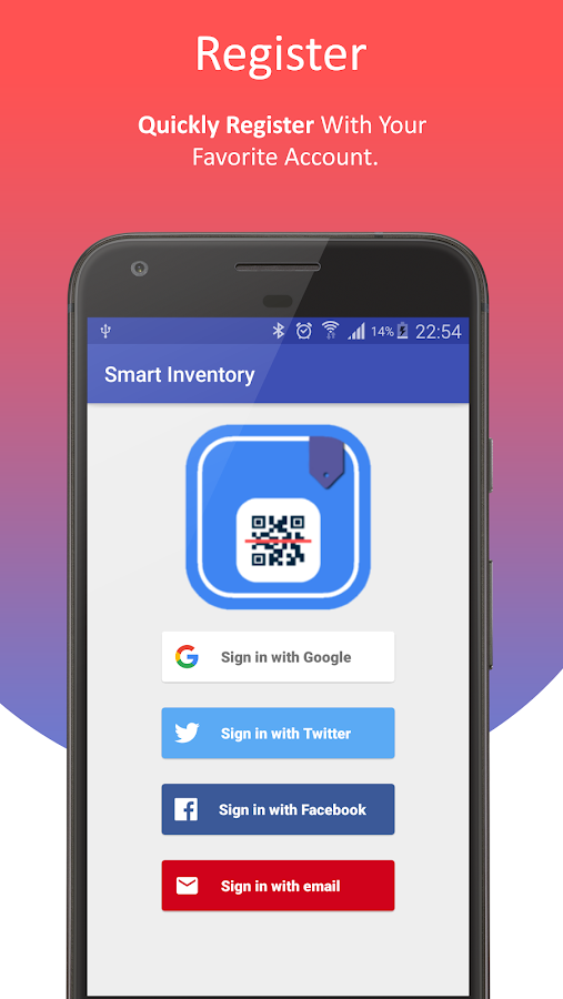 Smart Inventory System Android Apps On Google Play