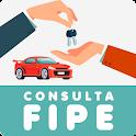 Consulta FIPE (tabela Fipe Carros e Motos) icon