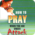 How to Pray When under Attack icon
