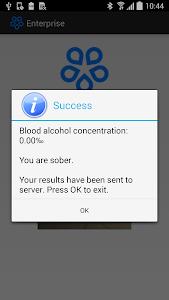 Alcosystems Enterprise screenshot 3