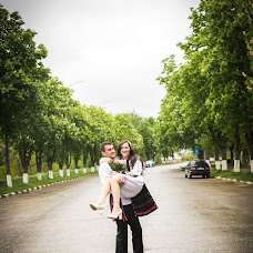 Wedding photographer Evgeniy Morozov (MorozovEvgenii). Photo of 28.05.2017