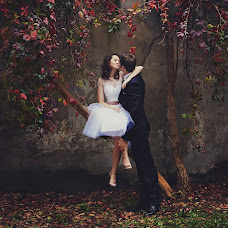Wedding photographer arek drozdek (drozdek). Photo of 03.11.2014