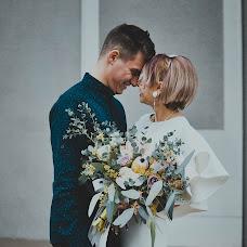 Wedding photographer Konstantin Pestryakov (KostyaPestryakov). Photo of 22.12.2015