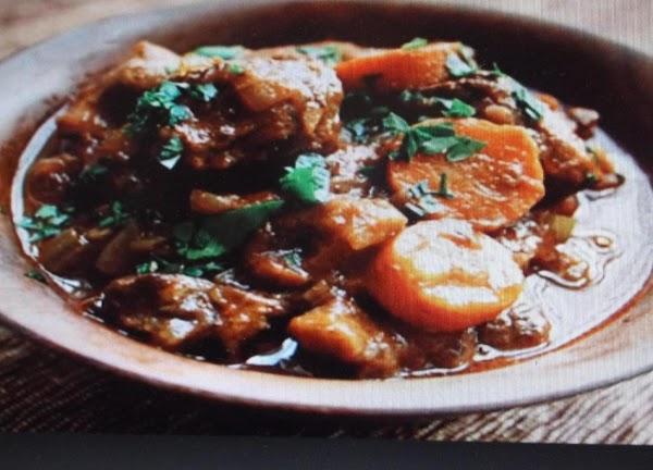 Groundhog Day Mulligan Stew Recipe
