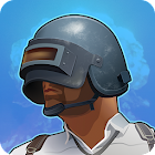 Fort Battle Royale - Lucky Pixel Explore Survival icon
