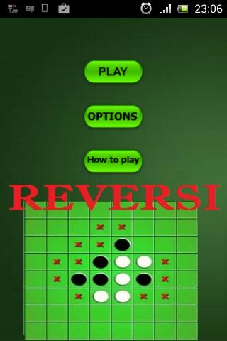 免費下載棋類遊戲APP|リバーシ app開箱文|APP開箱王