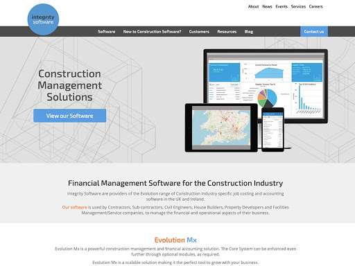 Integrity Construction Software