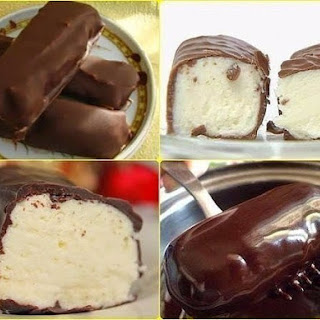 Chocolate Cheese Curds Recipes