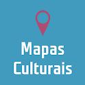Mapas Culturais icon