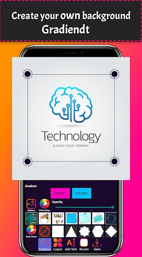 Logo Maker - Logo Creator, Generator & Designer 1.0.3 screenshots 2