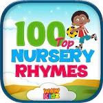 100 Top Nursery Rhymes & Videos 1.0.0.27