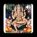 Dakshinamurthi Sloka-Malayalam icon