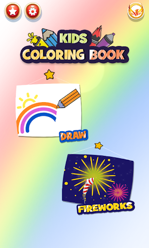 Beauty Drawing Pages Make Up Coloring Book Glitter 2.0 screenshots 1