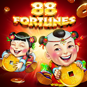 88 Fortunes - Casino Games & Free Slot Machines