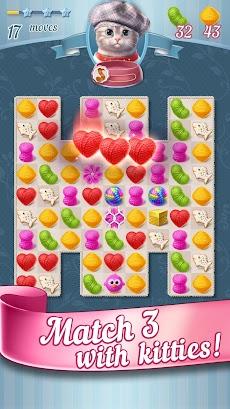 Knittens - マッチ 3パズルゲームのおすすめ画像3