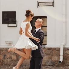 Wedding photographer Elena Scherba (Avinion). Photo of 22.06.2017