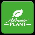 Almeerplant icon