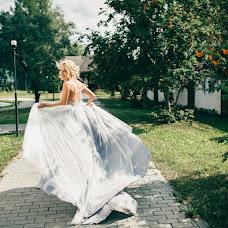 Wedding photographer Ekaterina Voronyuk (EVoronyuk). Photo of 03.11.2016