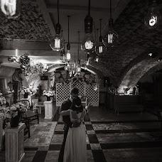 Wedding photographer Aleksey Terentev (Lunx). Photo of 06.10.2017