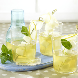 Honeydew Punch