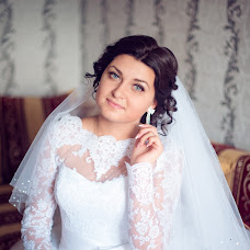 Wedding photographer Ekaterina Dyakova (EkaterinaDyakova). Photo of 30.04.2017