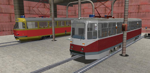 Tram Driver Simulator 2018 for PC