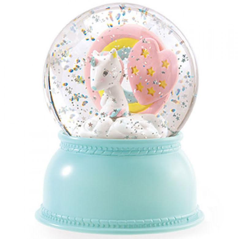 Djeco - Unicorn - Night light