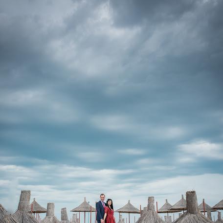 Wedding photographer Adrian Birgauan (AdrianBirgauan). Photo of 13.01.2018