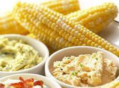 3 Butter Corn On The Cob Recipe