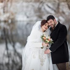 Wedding photographer Akim Sviridov (akimsviridov). Photo of 18.01.2018