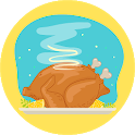 Oven Recipes icon