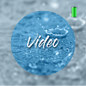 Waterfall Video Wallpapers icon