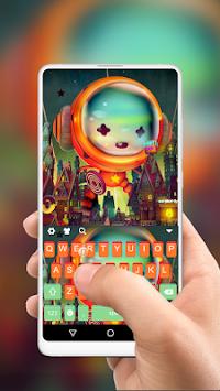 Peak Games Toon Blast Free Emoji Keyboard