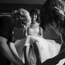 Wedding photographer Guraliuc Claudiu (guraliucclaud). Photo of 13.02.2017