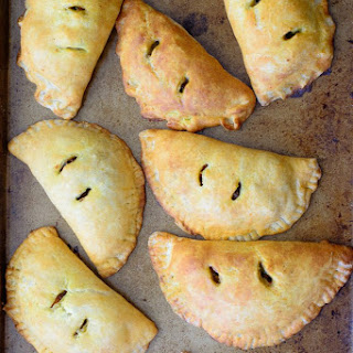 Stable and Flaky MeatPie Crust.