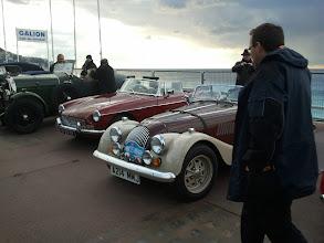 Photo: Brighton? Non, Nice !