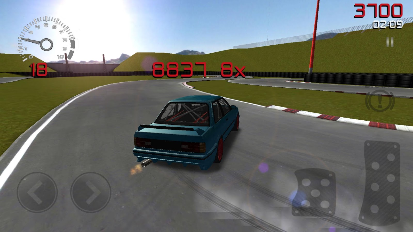 Drifting Bmw Car Drift Racing Android Apps On Google Play