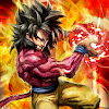 Super Goku Saiyan Fighter