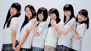 japonaise etudiante college