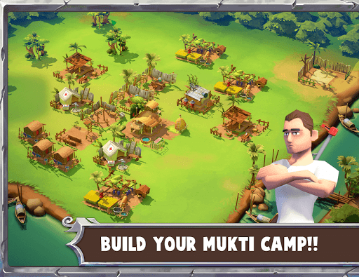 Mukti Camp