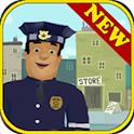 Policeman Sam Adventures icon