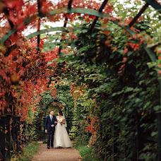 Wedding photographer Venera Akhmetova (GoodLuckFilm). Photo of 03.10.2017