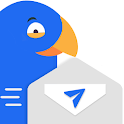 Bird Mail - Email App icon