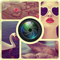 Photo Grid : Pic Collage Maker icon