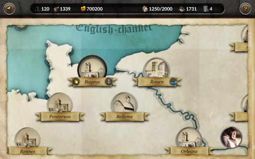 Conquest! 2.20.02 screenshots 8