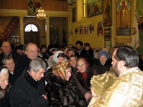 Photo: Мощі Василія Великого, Йоана Золотоустого.