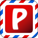 Postino - Postcards icon